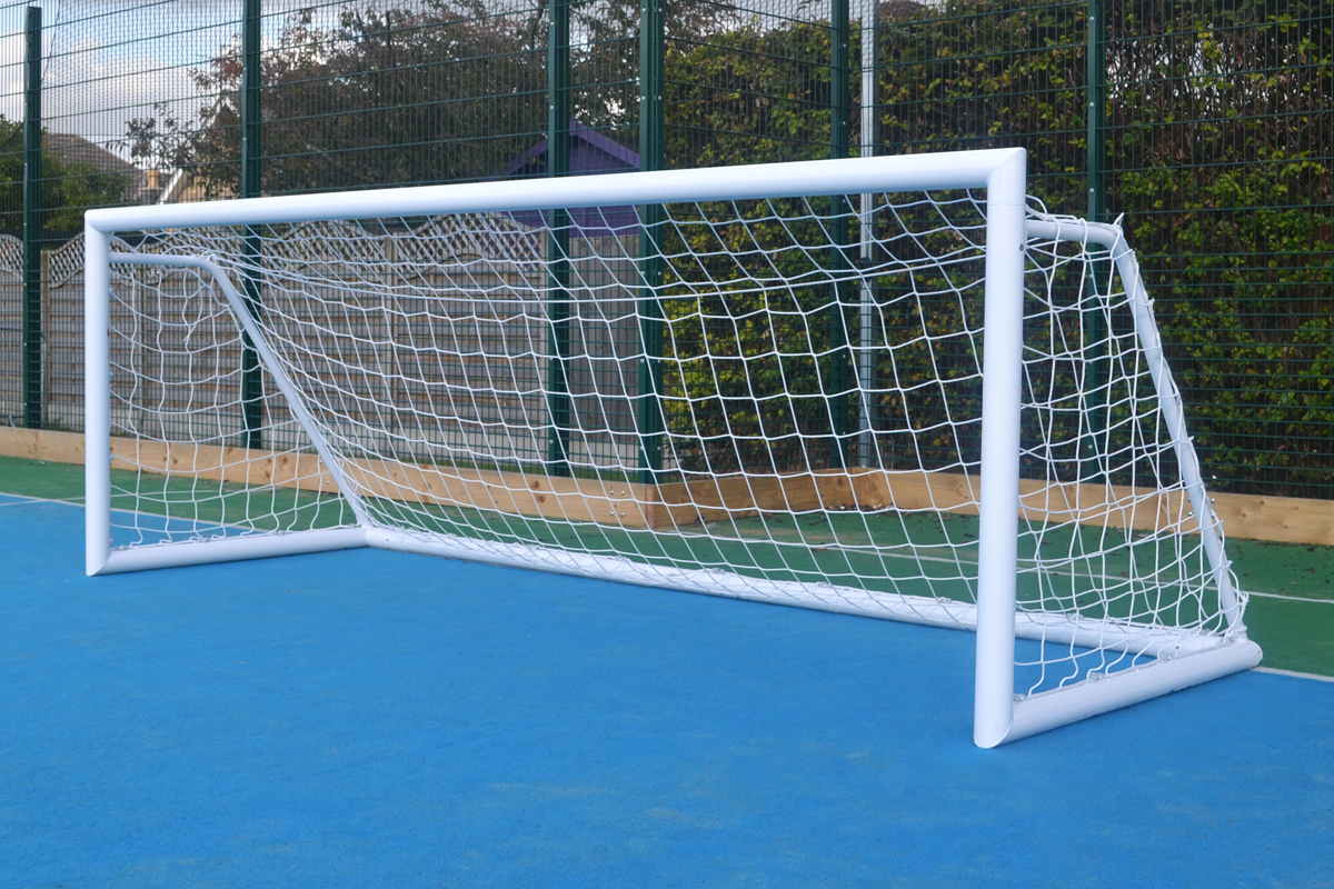5 a side goal