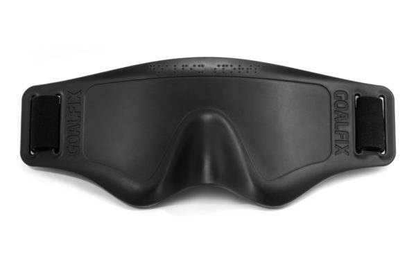 Goalfix Eclipse eyeshade front