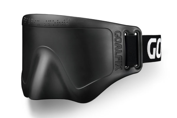 Goalfix Eclipse eyeshade side