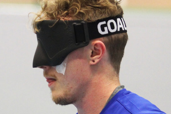 goalfix eclipse eyeshades in action