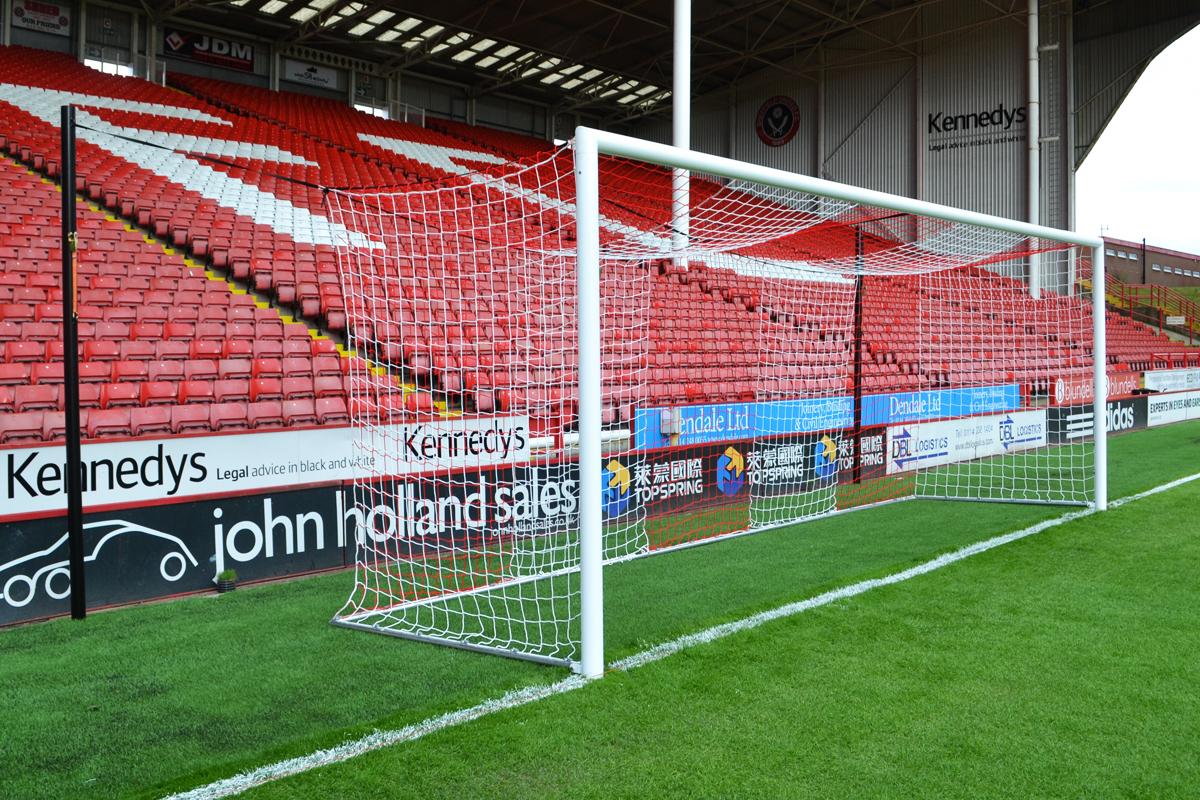 Goalfix stadium goal